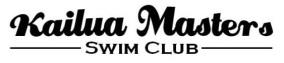 Kailua Masters Swim Club